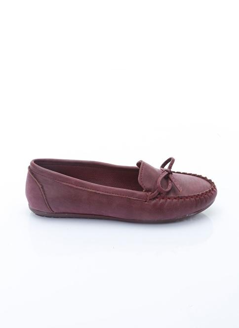Shoes&Moda Ayakkabı Mürdüm